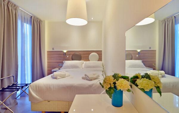 Cool Single Room